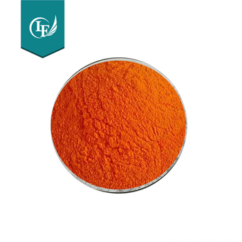 Cas 547-58-0 ISO Certified Methyl Orange