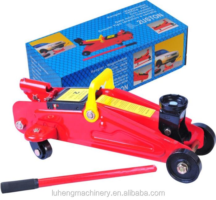 2 ton hydraulic floor jack /trolley jack for car/workshop - buy