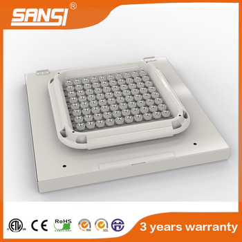 Competitive Low Price Sansi Led Canopy Lights