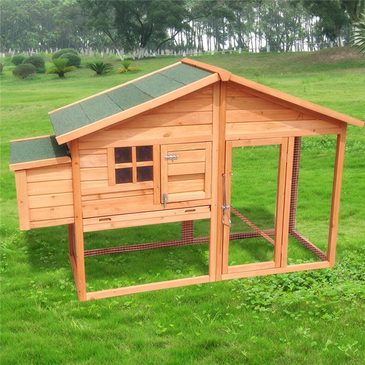backyard chicken coop plans duck goose hen kits - buy duck coop