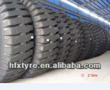 Nylon tyre40.00-57 used for giant dump truck
