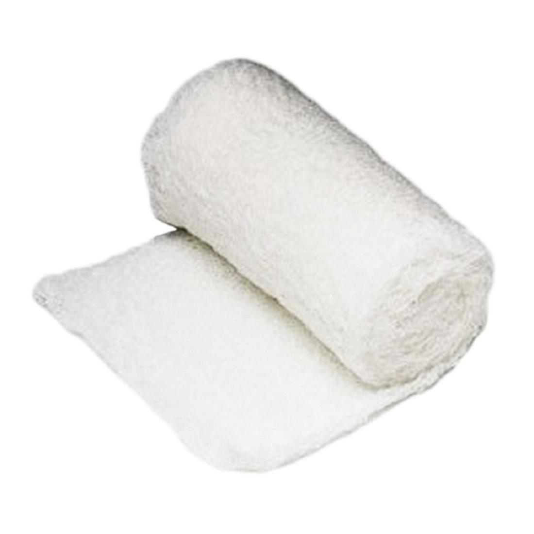 Kerlix Gauze Bandage Roll , 6 Ply, 2.25 Inch X 3 Yard, Covidien 1801 - Pack of 12