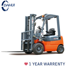 famous yto/heli brand small forklift price CPC18