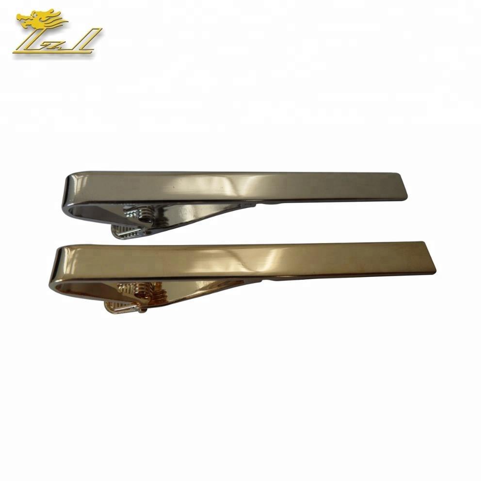 Custom Tie Bar Bow Tie Clips Wholesale Tie Clip Blanks