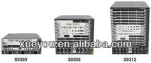 Huawei cooperate partner,original Huawei S9300 series Terabit Routing switches S9300 series Assembly Chassis