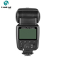 Compatible for Canon EOS camera for Nikon flash camera speedlite FK380G