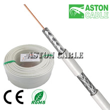 ASTON Cable Made in CHINA cctv cable 3 1 specification Coaxial Cable