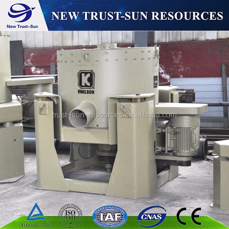 Chinese Good Knelson Centrifugal Concentrator For Sale