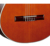 OEM wholesale high quality 39inch classical guitar for concert