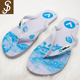 S&Jhigh quality and free sample 5 stars hotel cheap flip flop with printing