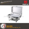 New design fashion low price chafing dish for party use