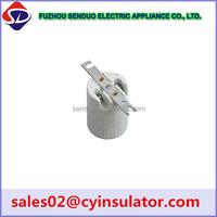 Buy CE, VDE,SAA, RoHS, E27 Light Socket ,Bulb holder,e27 flood ...