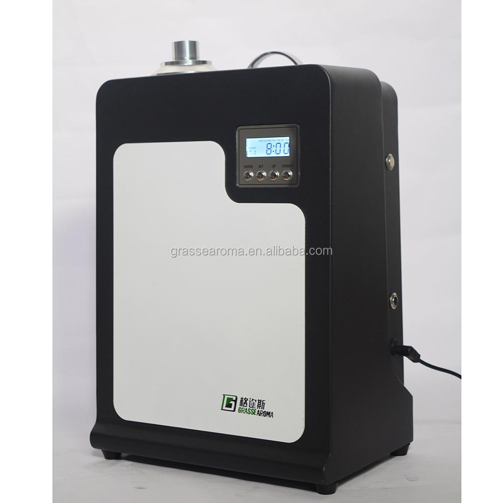 Grassearoma Industrial Aroma Difusor Ambientador El 233 Ctrico