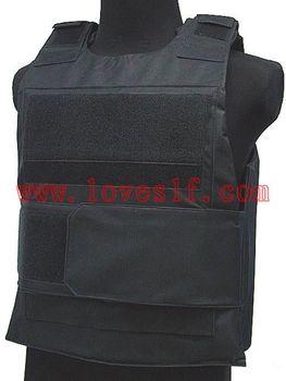 Black Hawk Down Body Armor Plate Carrier Vest army tactical combat vest 6593e7c9fb1
