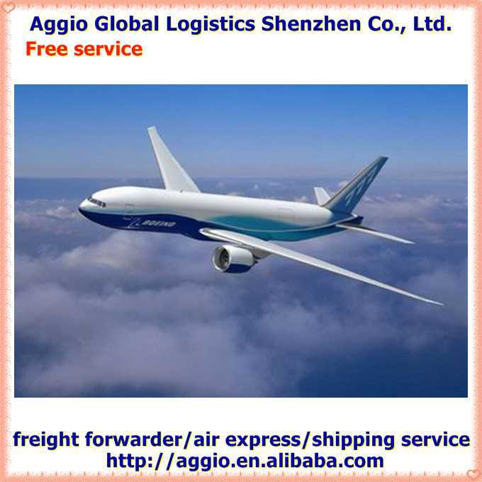 aggio air cargo freight for zamac jewelry