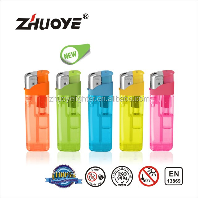 electronic gas lighter ZY-218G
