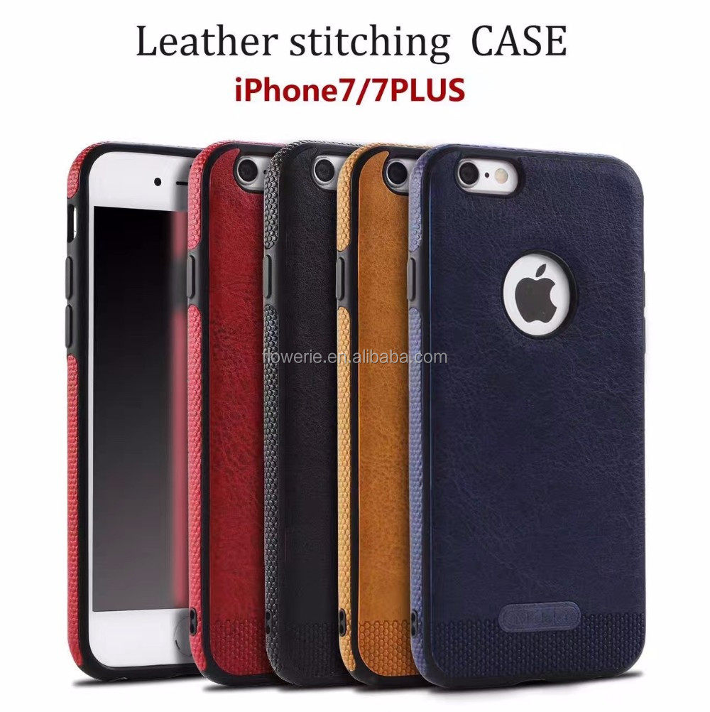 FL3700 New Products Mobile Phone Case For iPhone 7 7plus, for iPhone 7 Leather Case, for iPhone 7 Case Leather