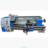 Small horizontal bench lathe D280 variable speed mini hobby lathe machine