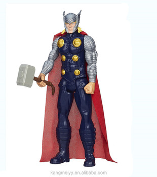 wholesale marvel hero titan hero series thor 12 inch figure
