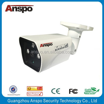 Anspo H.265 4K 5MP Sony IP Camera High Resolution Full HD POE CCTV Camera
