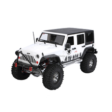 SCX10II RC Rock Crawler 1/10 scale 4wd remote control drift rc brushless car