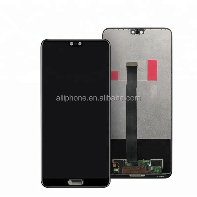 Smart Phone Replacement lcd  touch screen for Huawei p20 LCD Display Assembly digitizer lcd