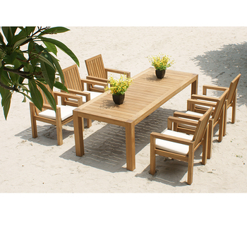 Tremendous Momoda Sn300 Luxury Outdoor Furniture Teak Table Chairs Set For Garden Living Room Dining Set Buy Teak Dining Set Solid Wood Outdoor Furniture Teak Caraccident5 Cool Chair Designs And Ideas Caraccident5Info