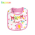 Wholesale Fashion best baby bandana animal drool bibs