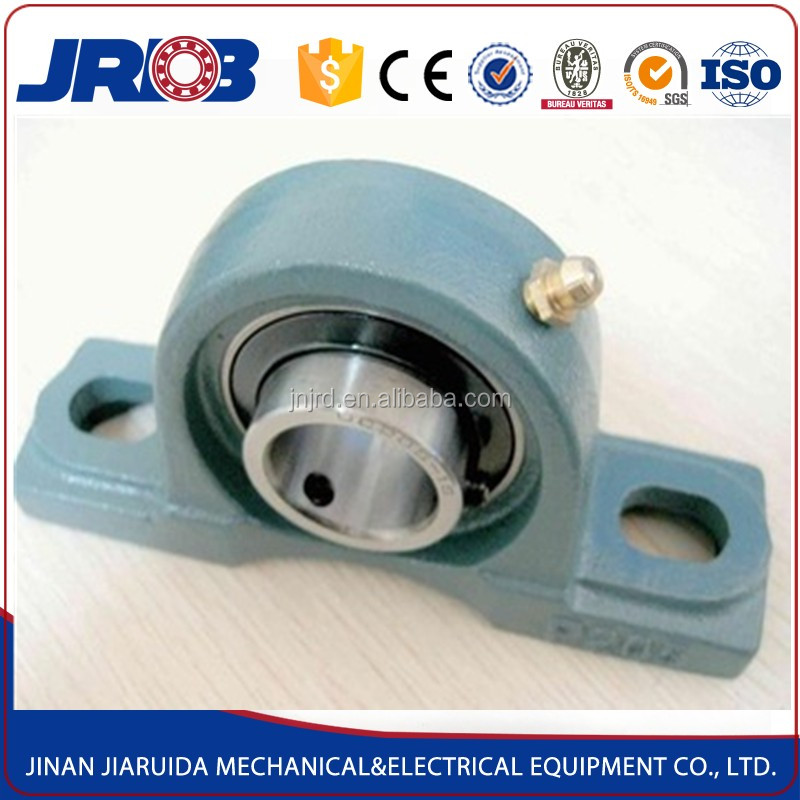 High quality pedestal bearing ucp205 for agricultural