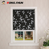 New design modern custom roller manual operation European window blinds and shades