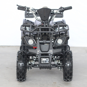2016 mini fast electric hot sell chain drive atv
