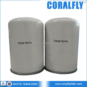 Hydraulic Systems Hydraulic Spin-on Filter 6516722