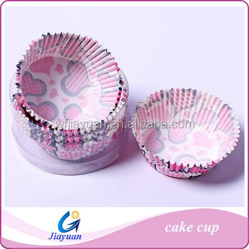 2016 House Hold Baking Cup for Making Cupcakes