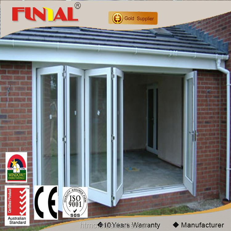 Venta al por mayor puertas de vidrio para exteriores-Compre online ...