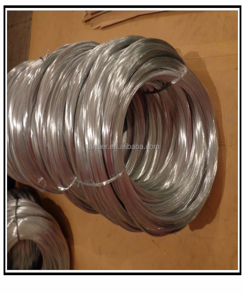 Wonderful 9 Gauge Tie Wire Images - Electrical System Block ...