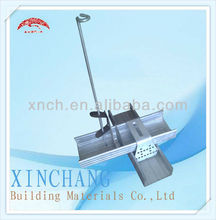 gypsum board accessories adjustable ceiling hanger with low cost