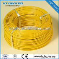 Hongtai CE Certification Nice Quality Thermocouple Wire Type S