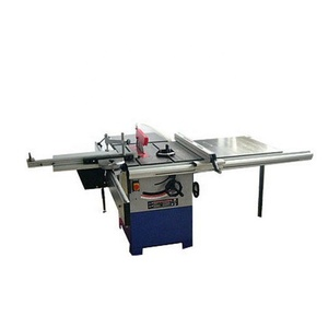 Wood Cutting Machine Table Saw for Hardwood