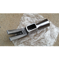 british type claw hammer head