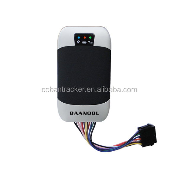 Original Coban GPS 303F gps tracker for motorcycle,motorbike gps tracker