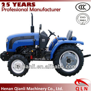 Famous manufacturer 25hp wheel farmtrac tractors