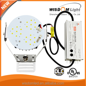 Ul Amp Cul Approved 40w Street Light Retrofit Kit Led With 5