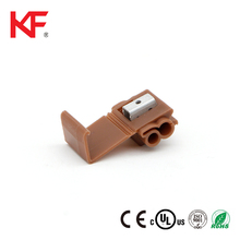 UL listed Wire KF-W series Wire Connector Quick Connect Electrical Connectors