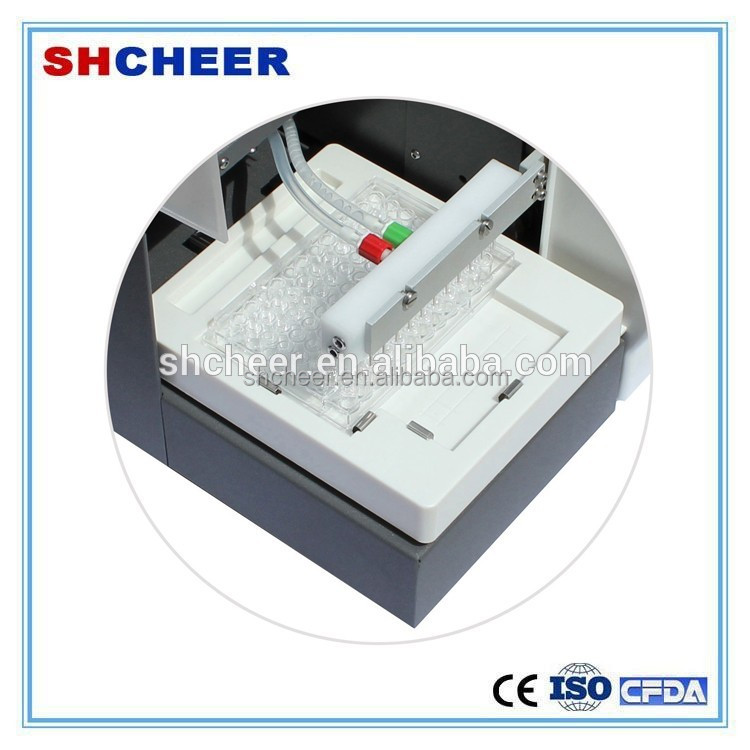 Cheap Price of Fully automated clinical chemistry analyzer