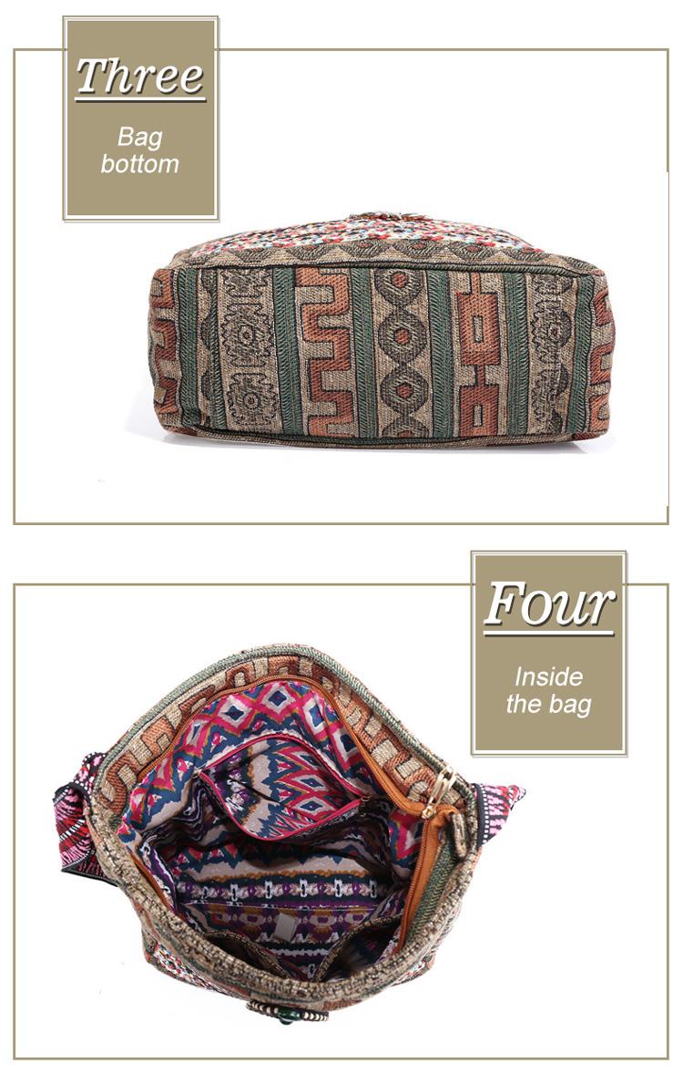 Indian Bohemian Bags Wholesale