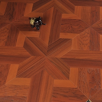 Refinishing Transparent 12mm Cork Parquet Flooring With Low Price