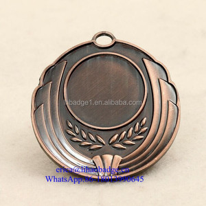 3d embossed matte finish top gold hard enamel pin us medallion military medal reward iron bronze metal medal