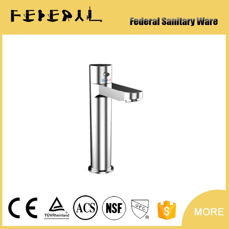 High Quality basin water tap Auto Sensing Faucet
