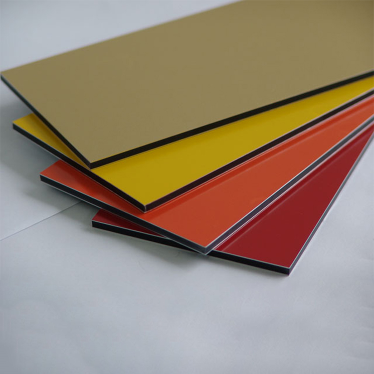 aluminium composite sandwich panel suppliers
