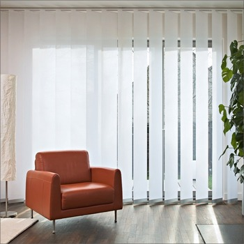 Decorative Acoustic Pvc Sunscreen Fabric Vertical Blinds Buy